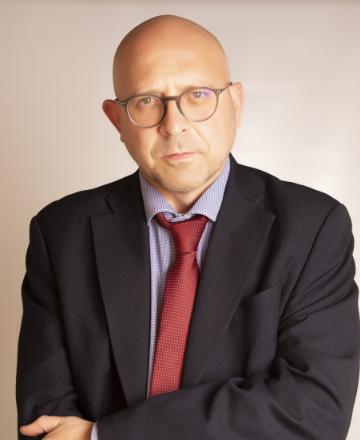 Massimiliano Gioncada