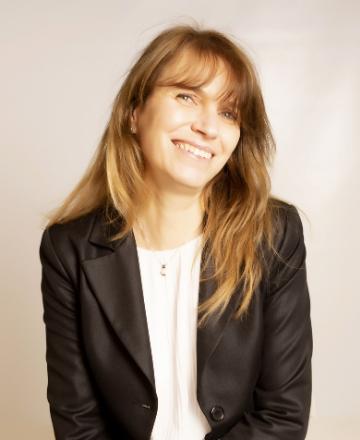 Alessandra Salvadé